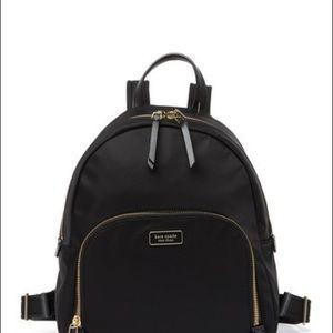KATE SPADE new york Dawn Medium Nylon Backpack